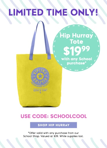 Hip Hurray Tote