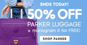 Parker Luggage