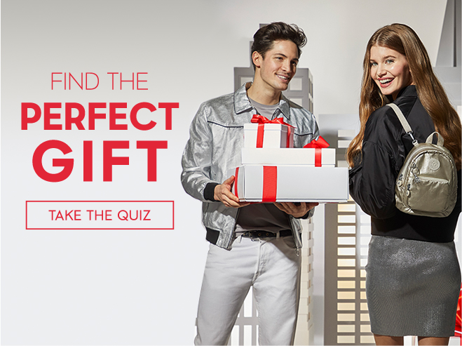 Take the gift quiz