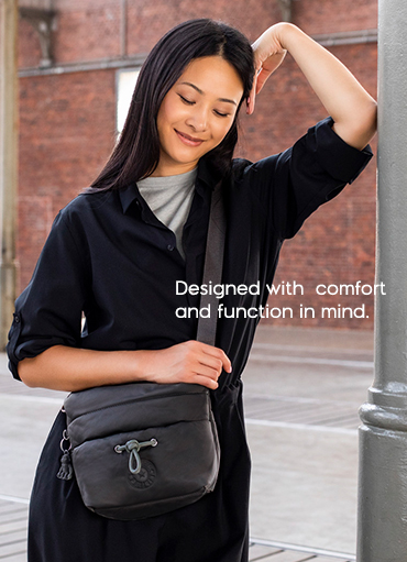 Designed with function and confort