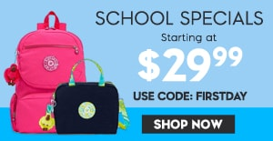 Buy 3 School styles and get 30% off