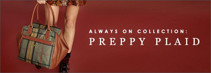 Preppy Plaid