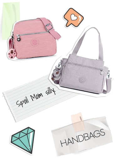 Mothers day handbags