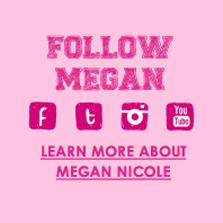 Megan Nicole Social Networks
