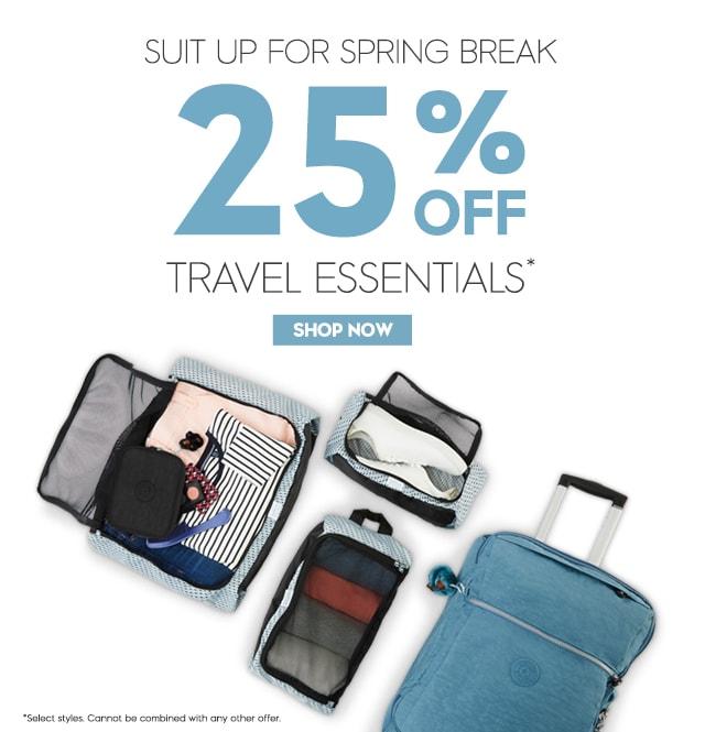 Travel Sale