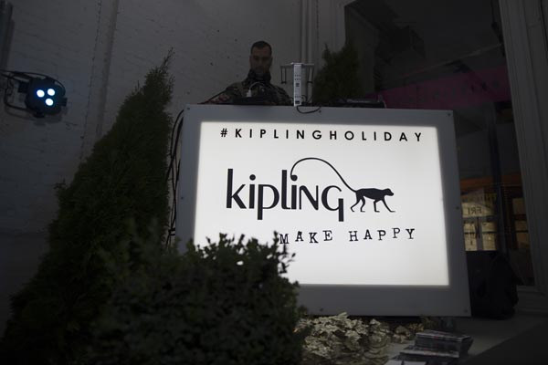 Kipling Holiday Tour New York