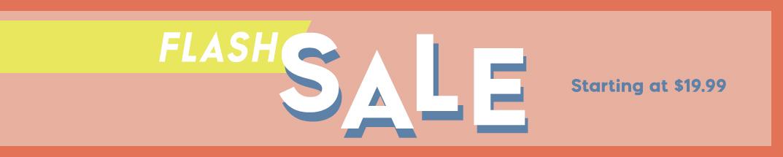 late sale