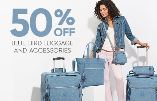 Blue Bird Luggage and Accessories