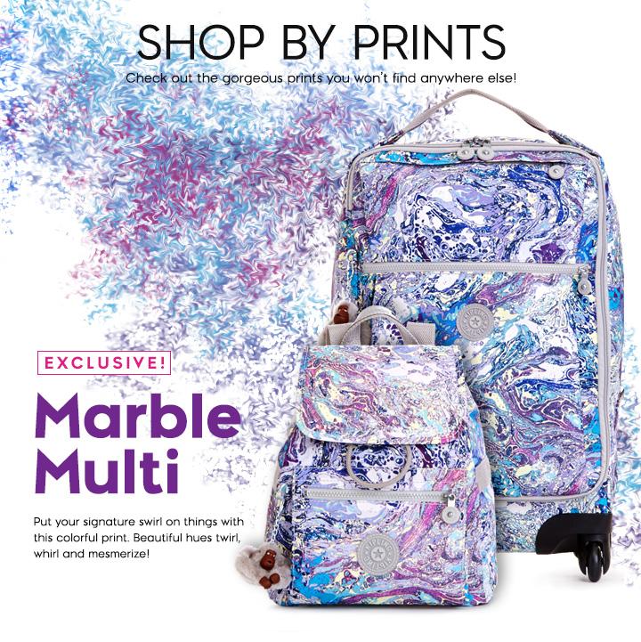 Marble Multi Print