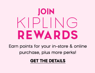 Kipling Rewards