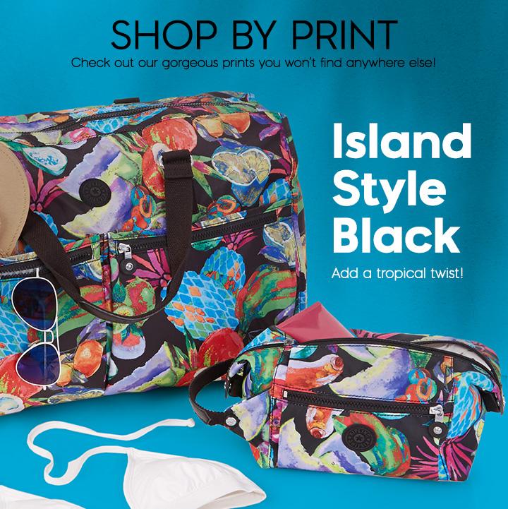 Island Print