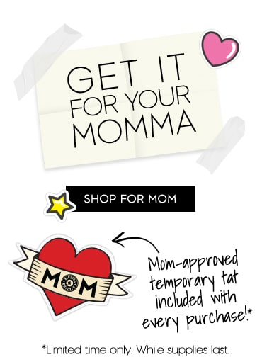 Mothers day accesories