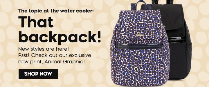 Backpacks Fashion