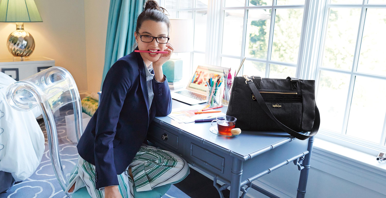 Kipling Blog Intro