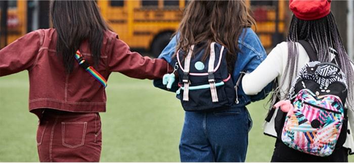 Backpack finder header bannner