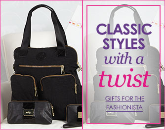 Classic Styles with a Twist
