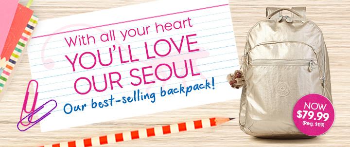 You'll Love Our Seoul