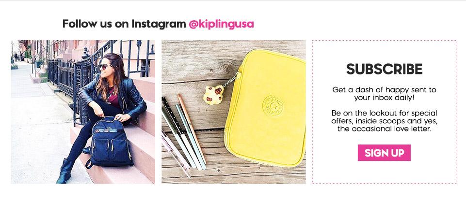 Kipling Spotlight