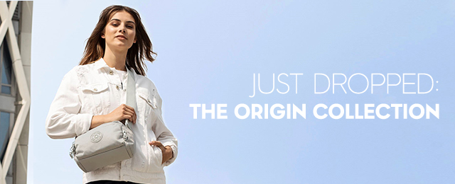 Just Dropped: The Origin Collection