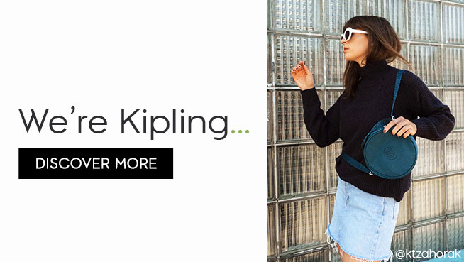 Discover more about Kipling