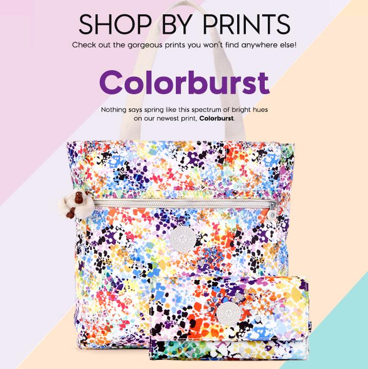 Prints Colorburst